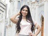 AbrilVelez shows jasmin camshow