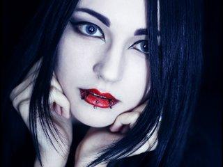 GothicPrincessX fuck nude pics
