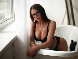 KaylinPrincess shows porn private