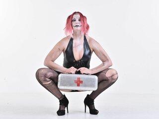 MrsDaemon webcam shows porn