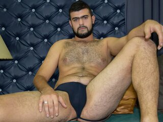 SamirCruz anal cam webcam